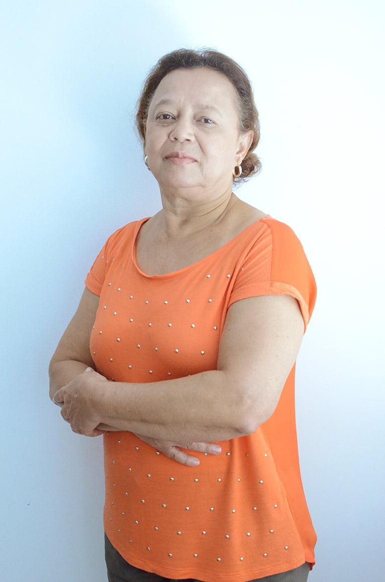 Carla K Nass de Andrade Sócia da Brasnorte