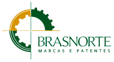 Logomarca da Brasnorte